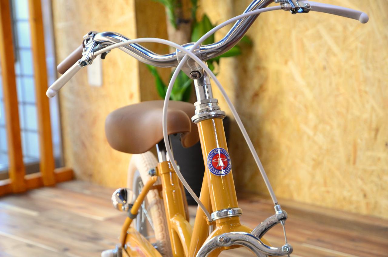 Little tokyo bike 16インチ 子供車