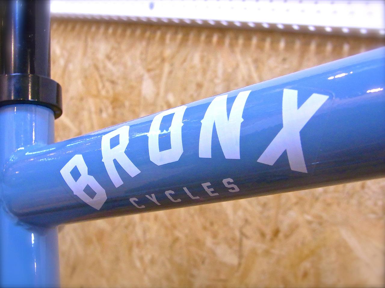 fatbike bronx ファットバイク ブロンクス