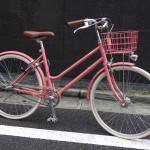 トーキョーバイク,tokyobike,カスタム