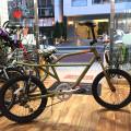 カリフォルニアンバイク,フリーキーバイク,freakybike,自転車