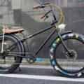 bronx,ブロンクス,ファットバイク,fatbike,カスタム