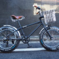 bronx,20インチ,ファットバイク,fatbike,カスタム