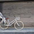 tokyobike,トーキョーバイク,lite,チャイルドシート,ポリスポート