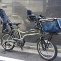 EZ,panasonic,電動自転車,イーゼット,チャイルドシート,カスタム