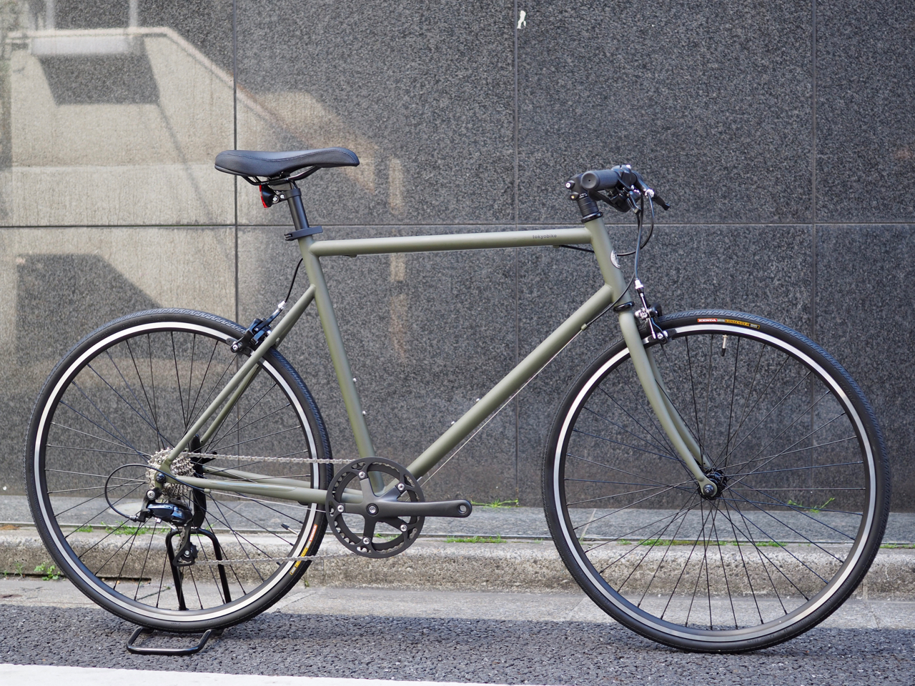 tokyobike,トーキョーバイク,スポーツバイク,おしゃれ自転車