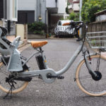 ブリヂストン,bikke,ビッケ,子乗せ,電動自転車