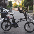 EZ,bobike,panasonic,ebike,polisport,イーゼット,電動自転車,おしゃれ自転車,yepp,イエップ,ポリスポート,ボバイク,自転車カスタム