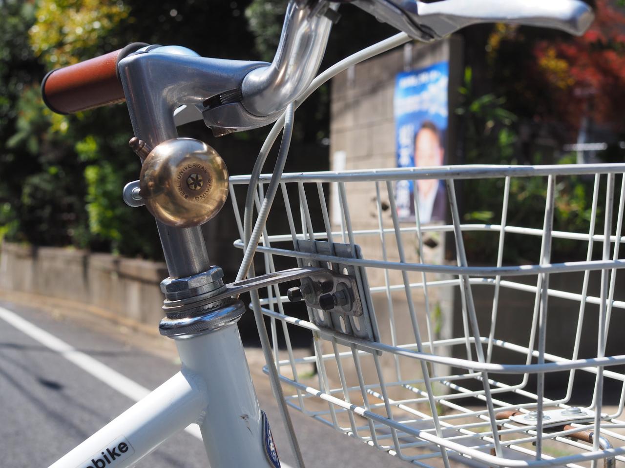 トーキョーバイク,tokyobike,guppy,polisport,ポリスポート