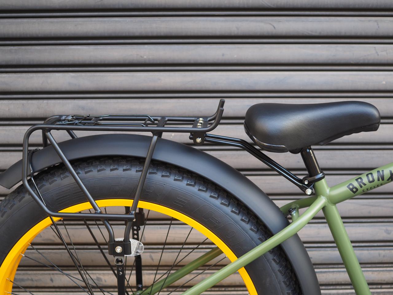 ファットバイク,ブロンクス,fatbike,bronx,ファットバイクカスタム
