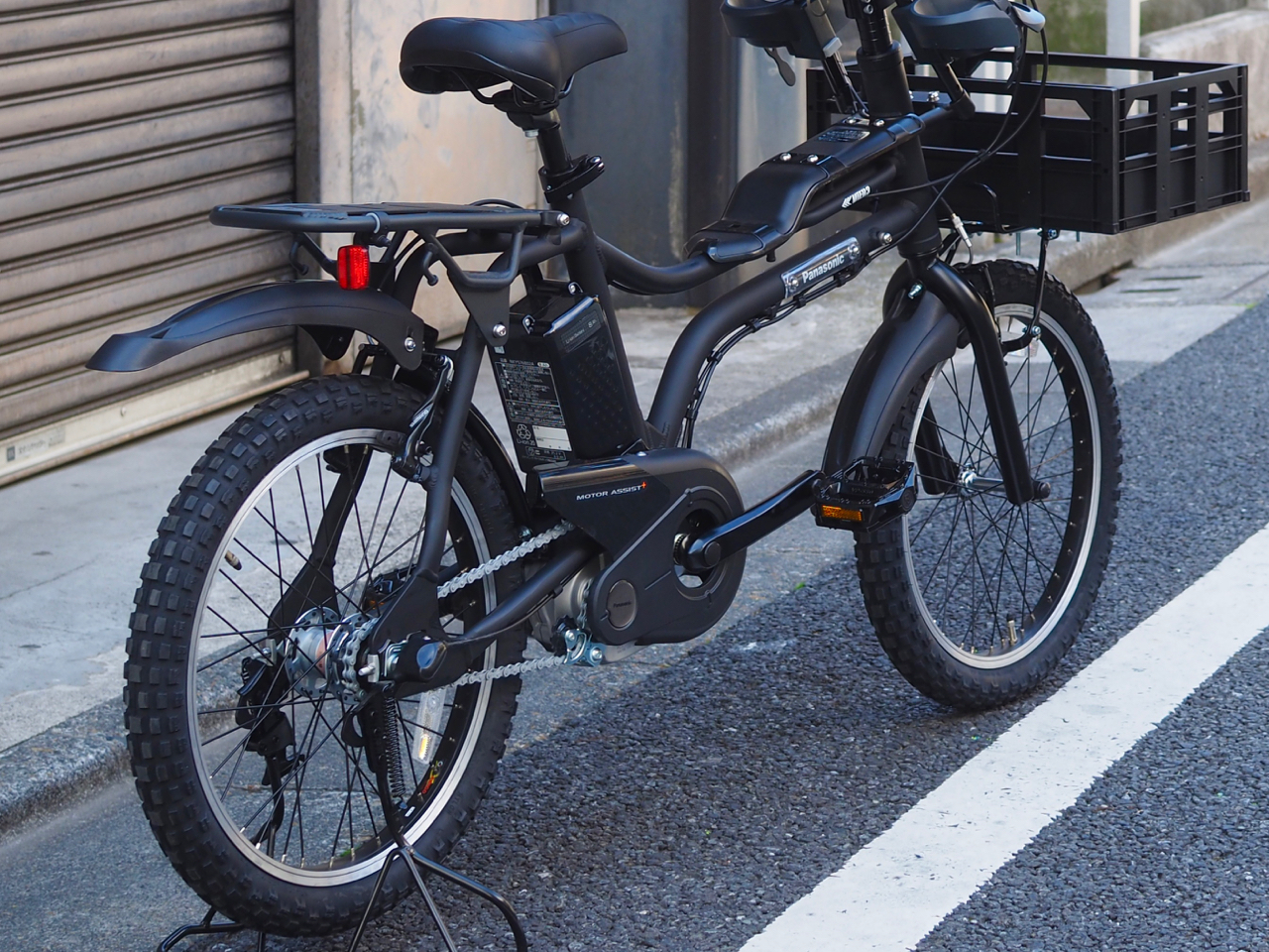 EZ,YEPP,PANASONIC,イーゼット,イェップ,電動自転車,子乗せ自転車,ボバイク,BOBIKE,OGK,リトルキディーズ