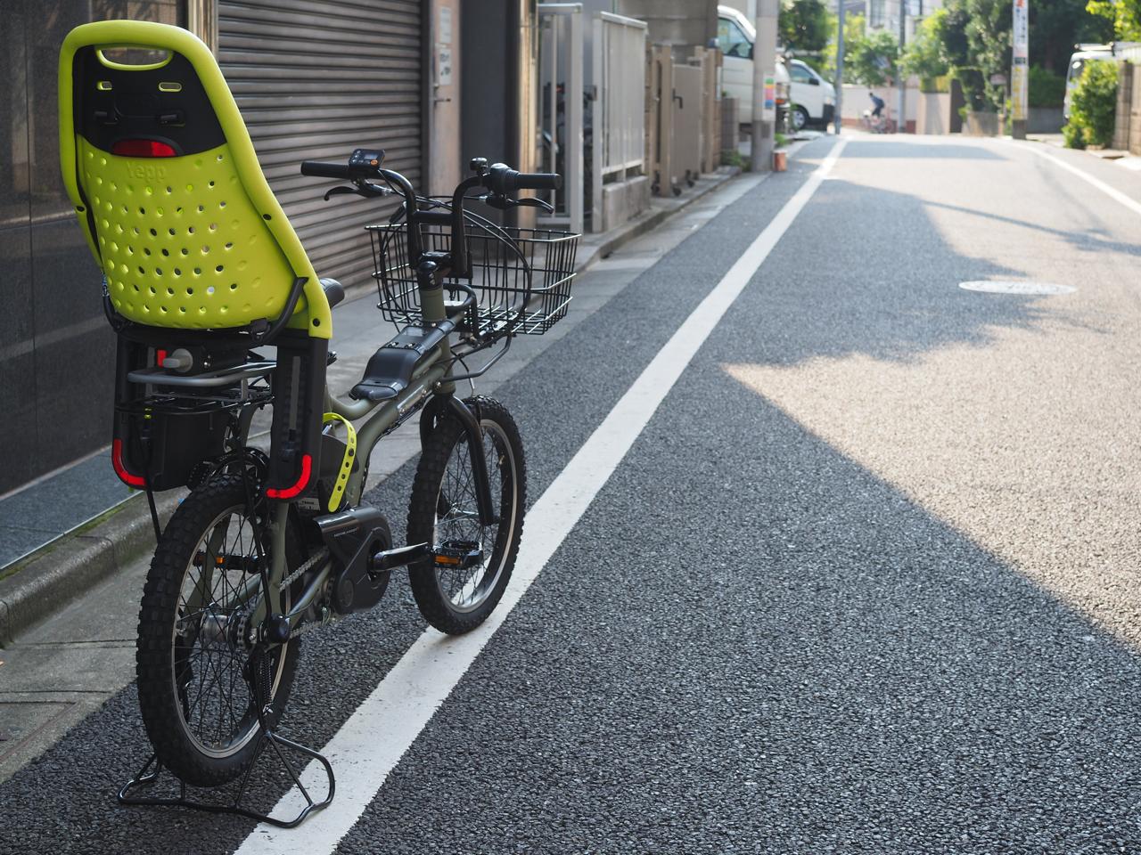 EZ,YEPP,PANASONIC,イーゼット,イェップ,電動自転車,子乗せ自転車