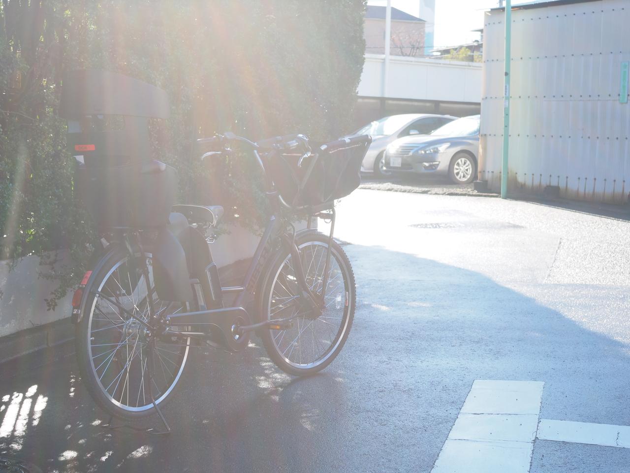 ステップクルーズ,ブリヂストン,yepp,yeppcargo,イェップ,イェップカーゴ,OGK,グランディア,チャイルドシート,子乗せ,電動自転車,おしゃれ自転車,自転車カスタム,stepcruz